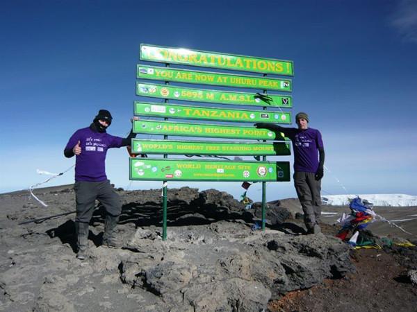 PG Kilimanjaro