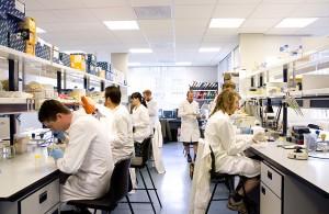 Molecular-Ecology-Laboratory